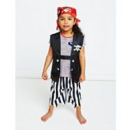 Early Learning Centre - Pirate Crew Outfit